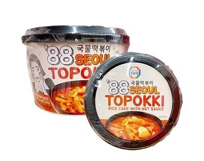 TOPOKKI 88 SEOUL POTE 170GR - SURASANG