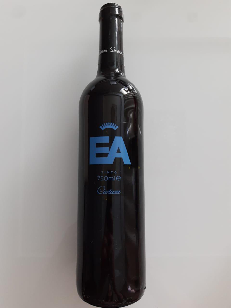 Vinho EA Cartuxa Tinto 750ml