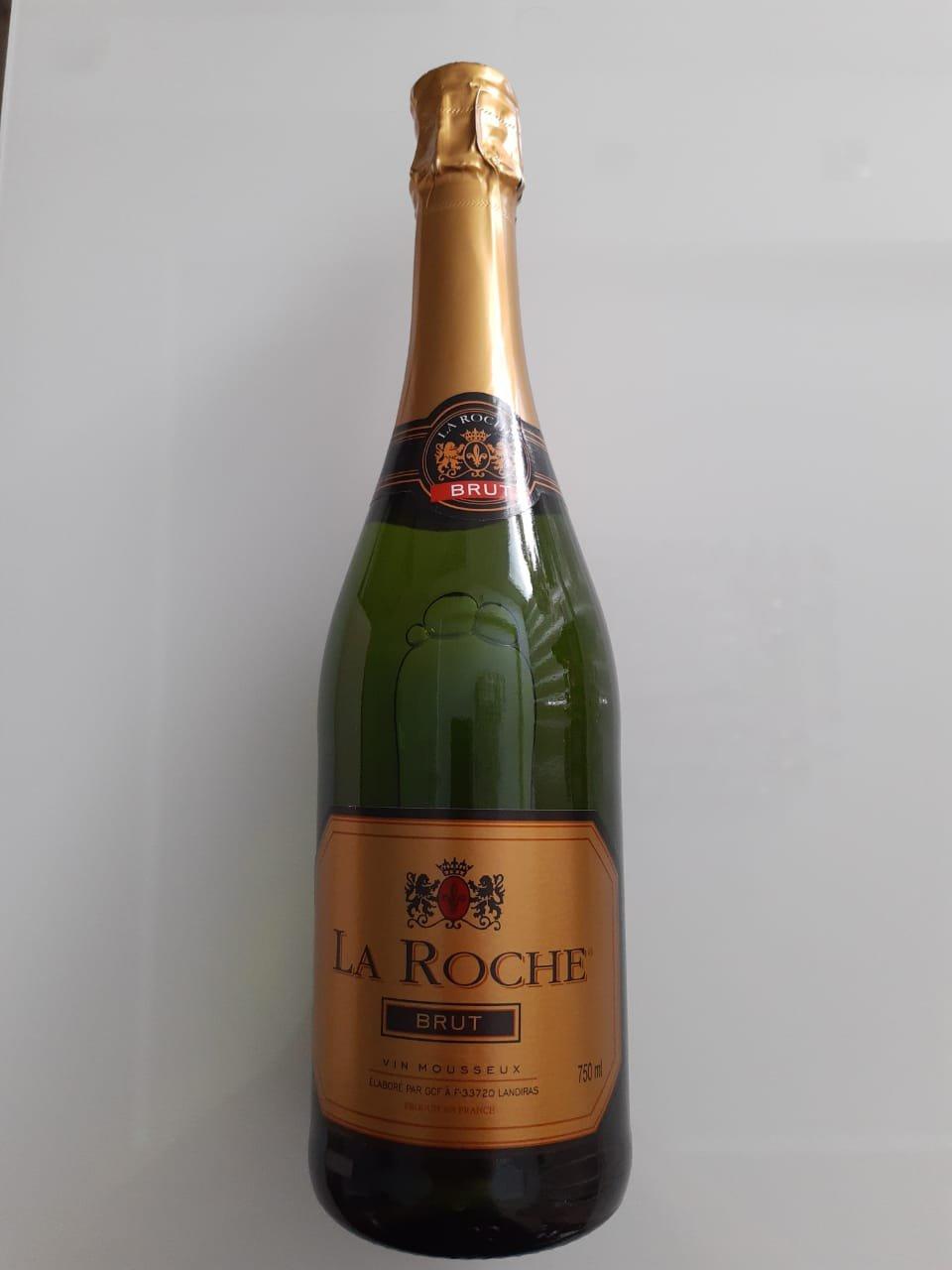 Vinho La Roche Brut 750ml