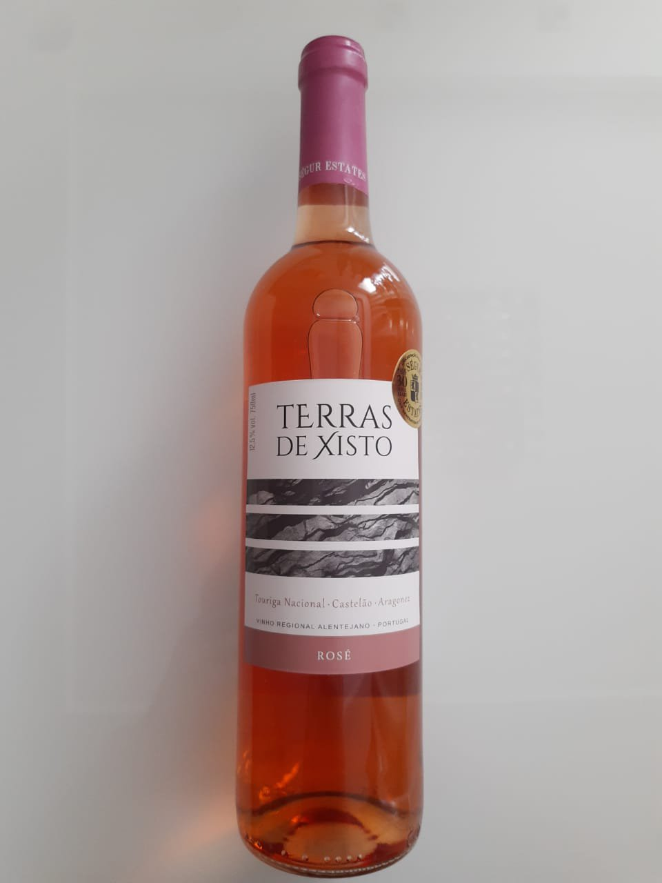 Vinho Terras De Xisto Rosé 750ml