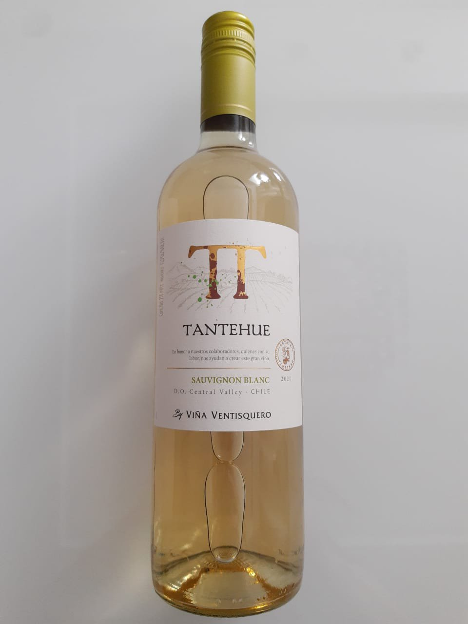 Vinho Ventisquero Tantehue Sauvignon Blanc 750ml