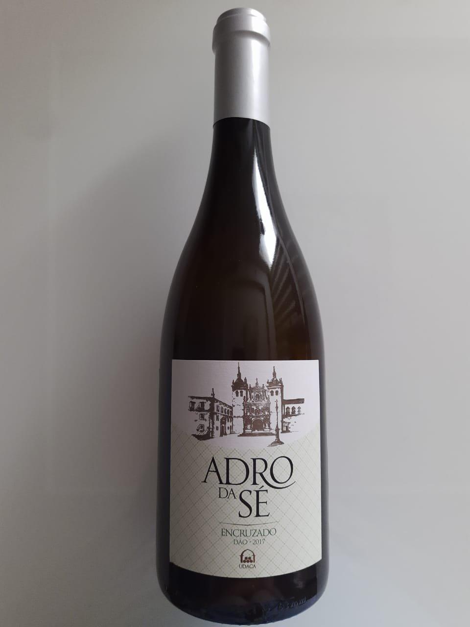 Vinho Adro Da Sé Encruzado 750ml
