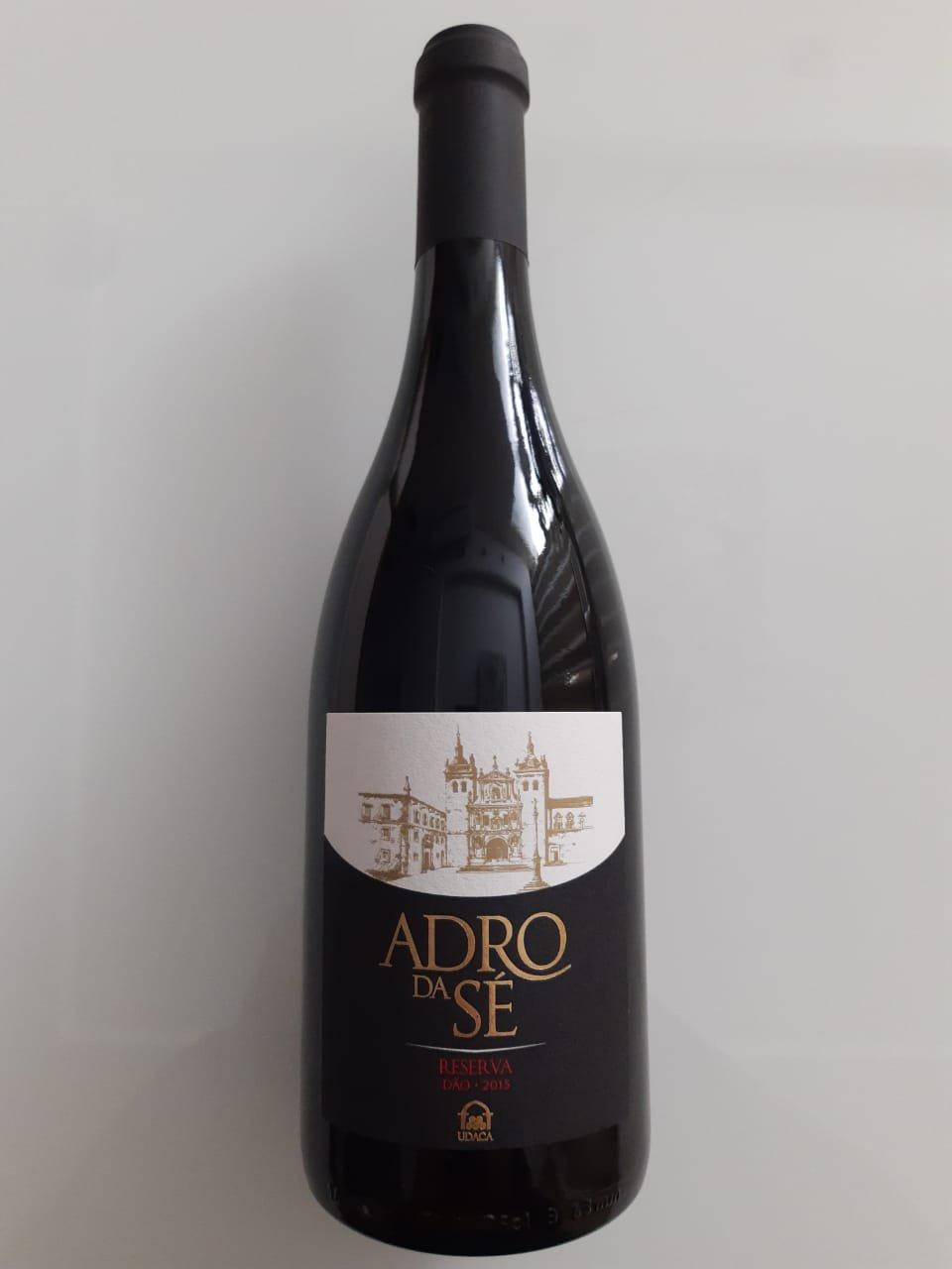 Vinho Adro Da Sé Reserva Tinto 750ml