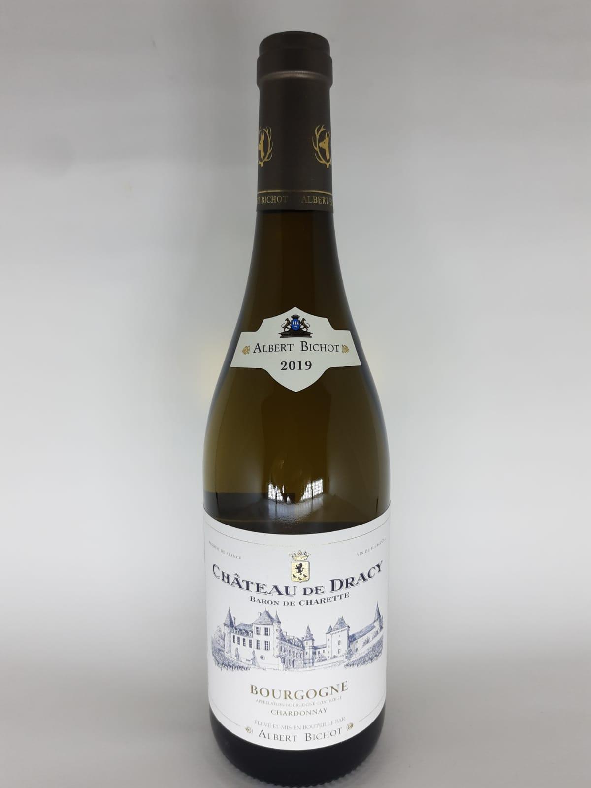 Vinho Albert Bichot Château De Dracy Chardonnay 750ml