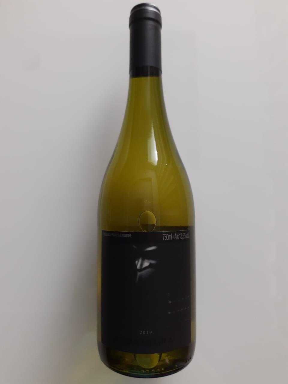 Vinho Alma Negra Branco 750ml