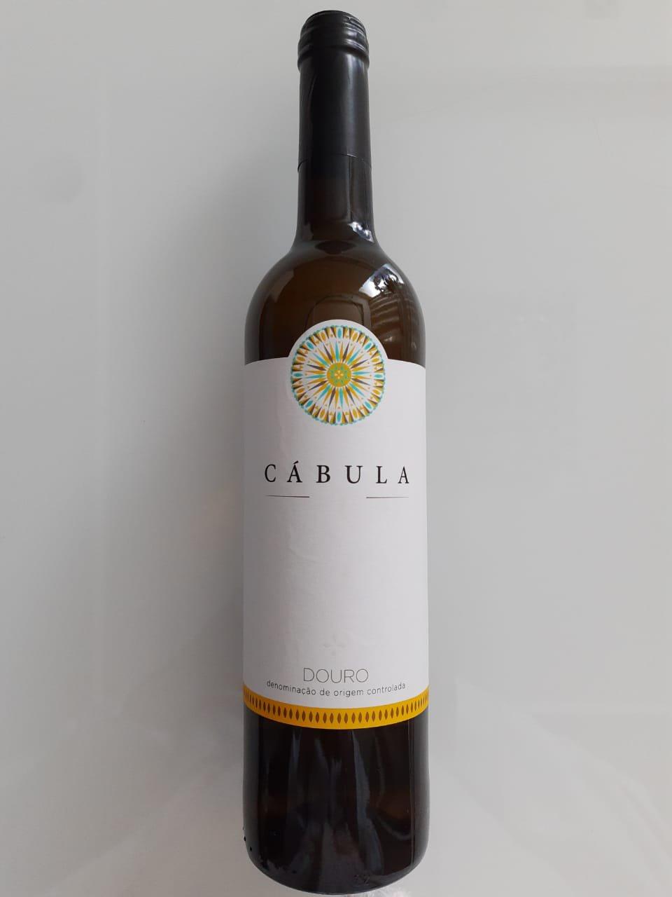 Vinho Cábula Branco 750ml
