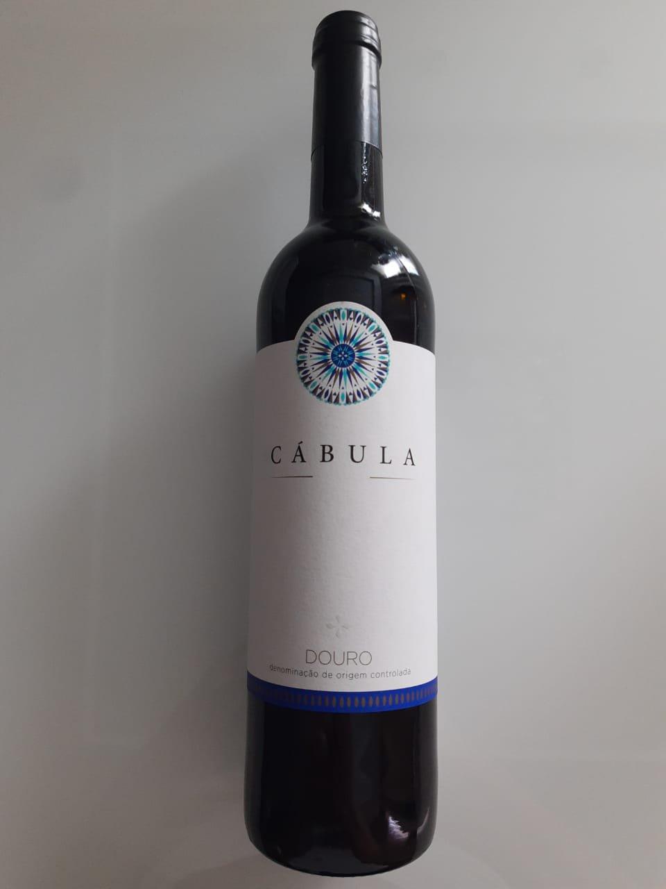 Vinho Cábula Tinto 750ml