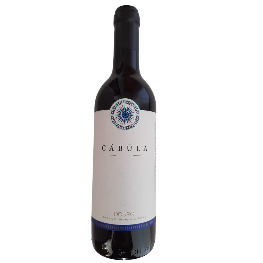 Vinho Cábula Tinto 375ml