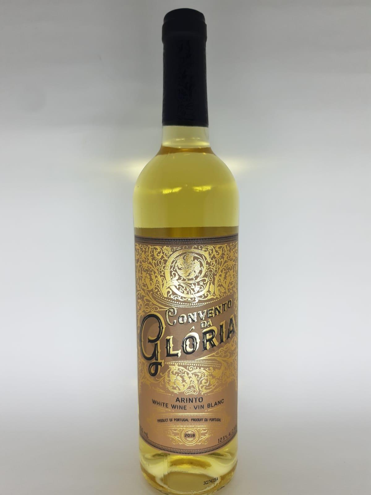 Vinho Convento Da Glória Arinto 750ml