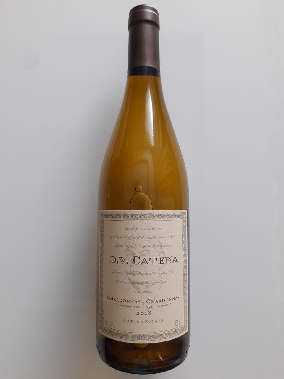Vinho D. V. Catena Chardonnay-Chardonnay 750ml