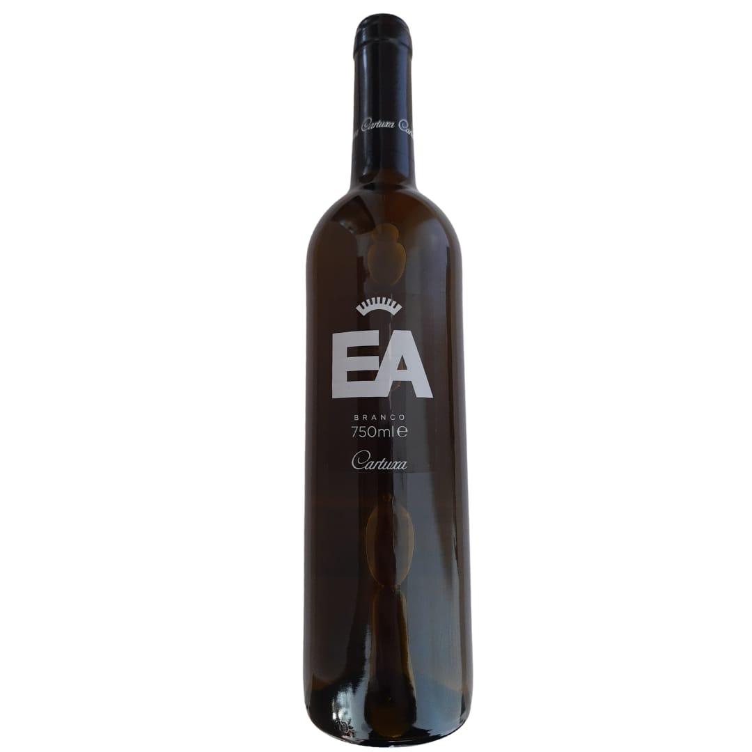 Vinho EA Branco 750ml
