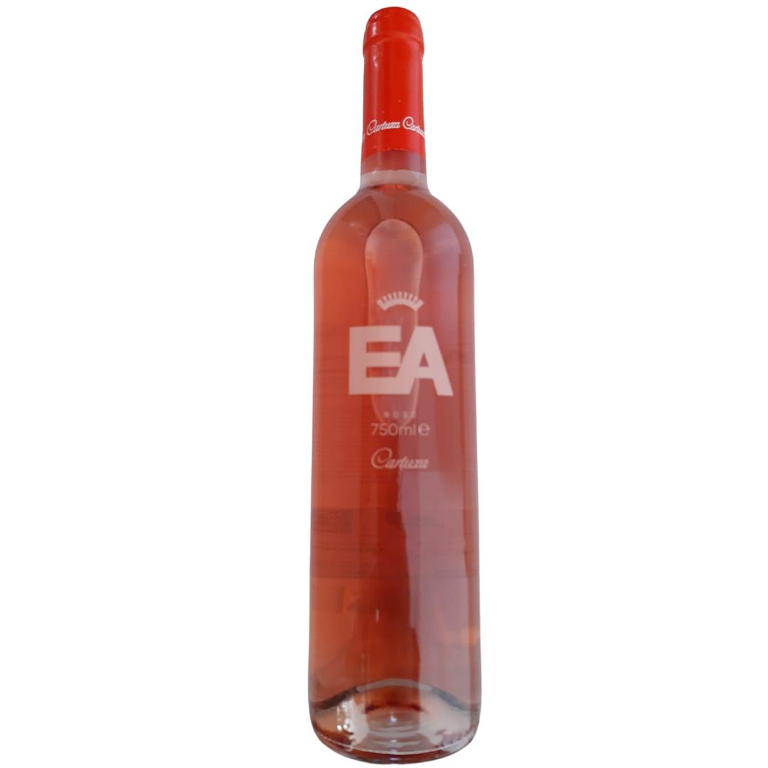 Vinho EA Rose 750ml