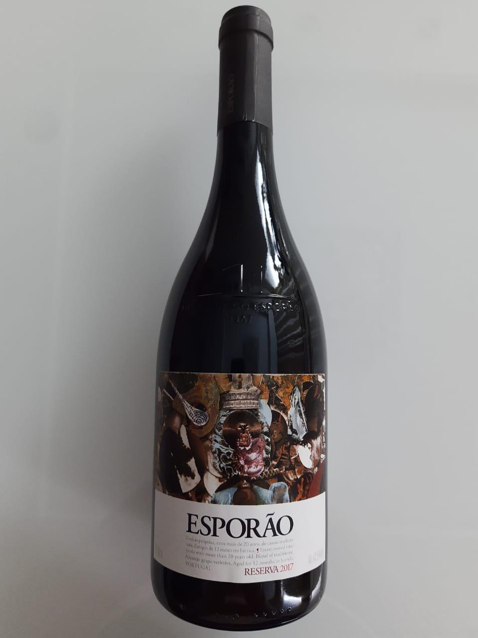 Vinho Esporão Reserva Tinto 750ml