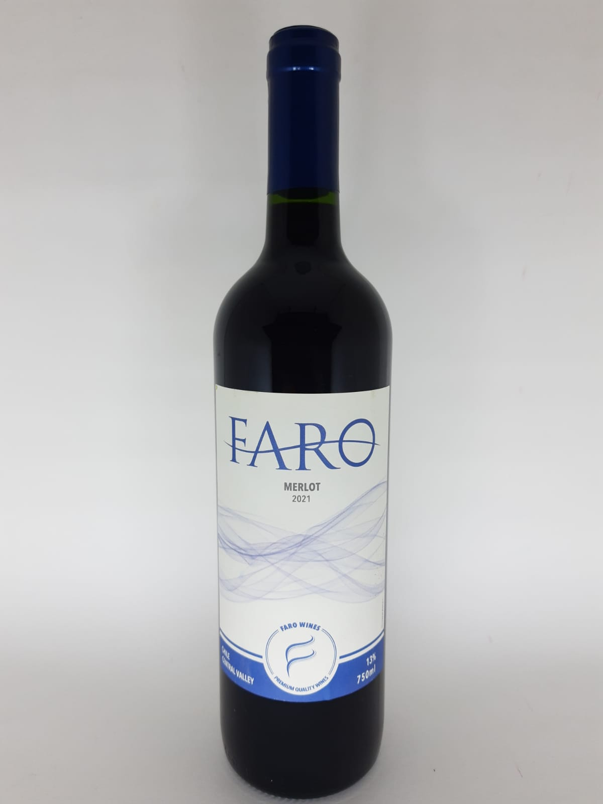 Vinho Faro Merlot 750ml
