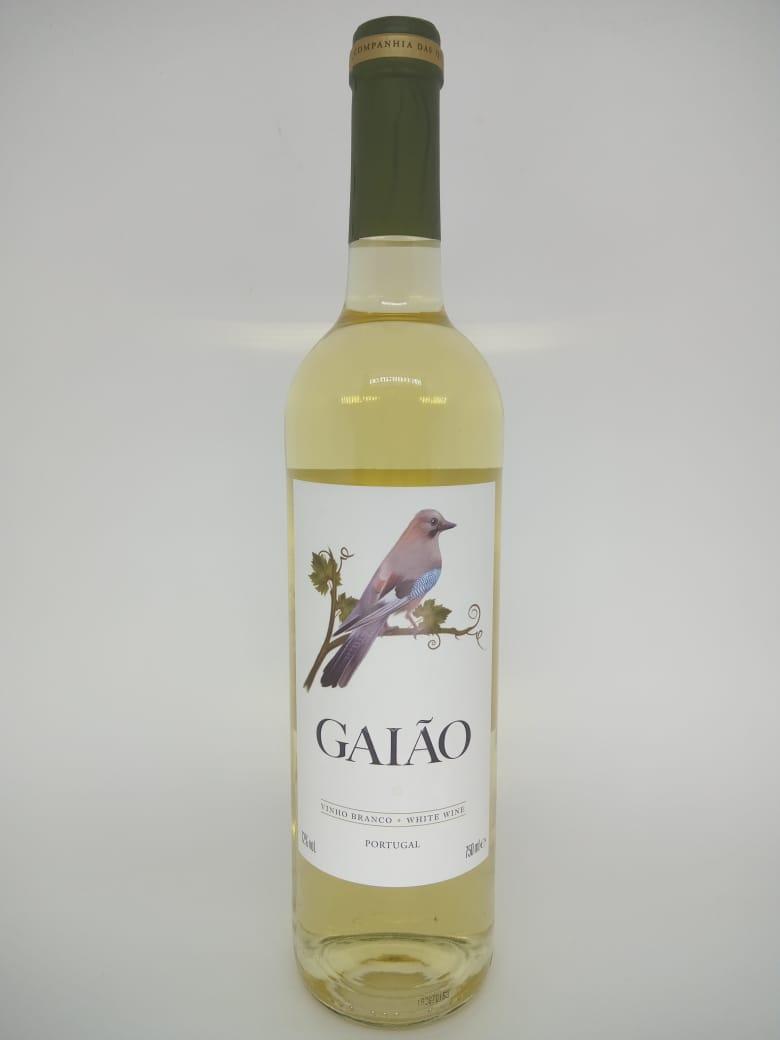 Vinho Gaião Branco 750ml