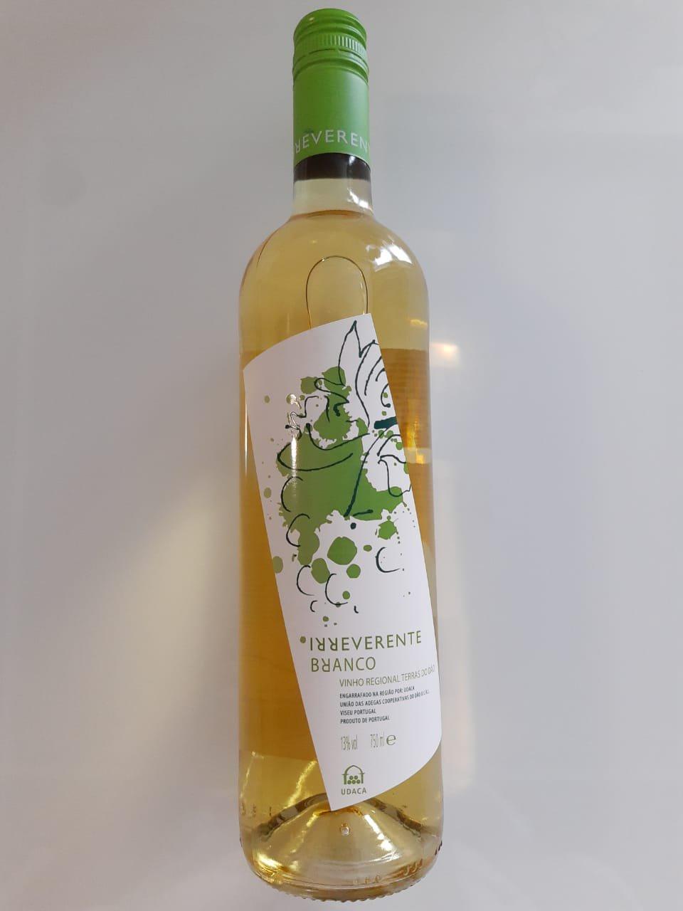 Vinho Irreverente Branco 750ml