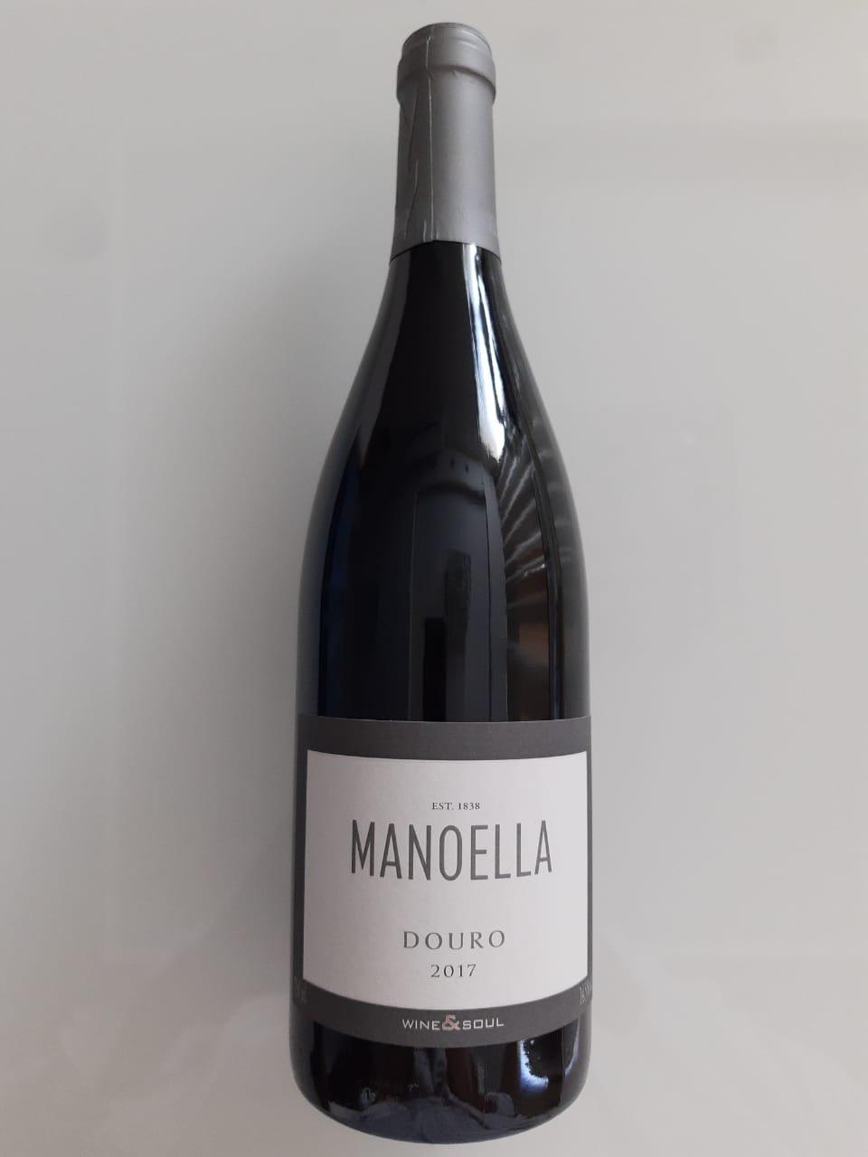 Vinho Manoella Tinto 750ml