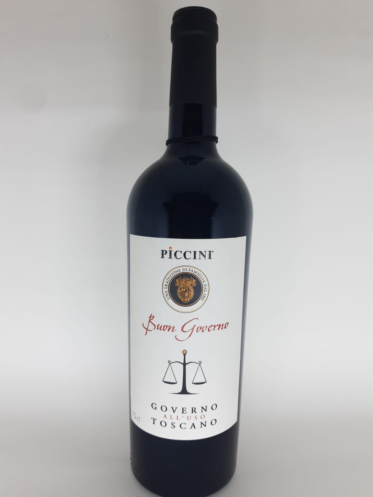Vinho Piccini Buon Governo 750ml