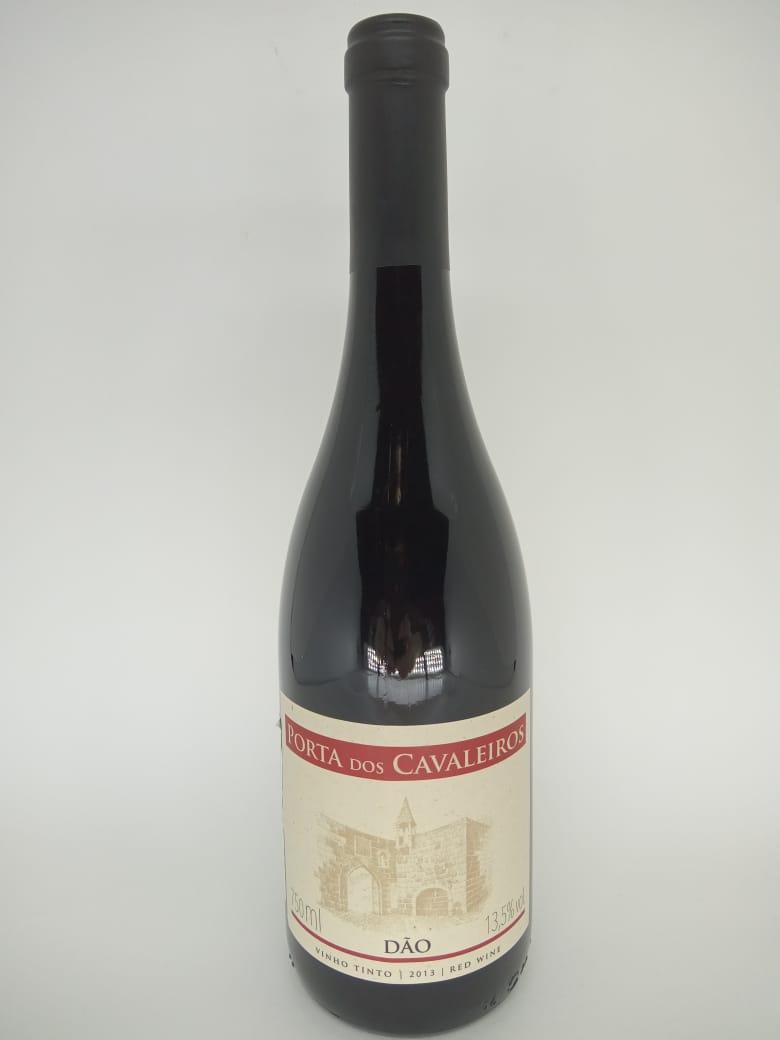 Vinho Porta Dos Cavaleiros 750ml