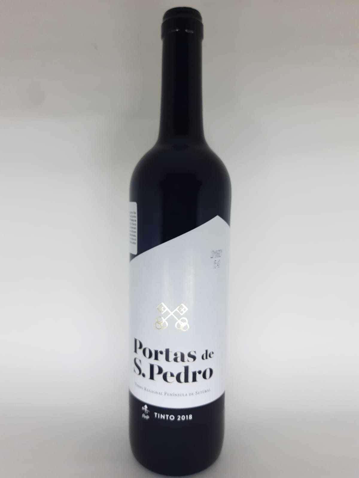 Vinho Portas De São Pedro Tinto 750ml