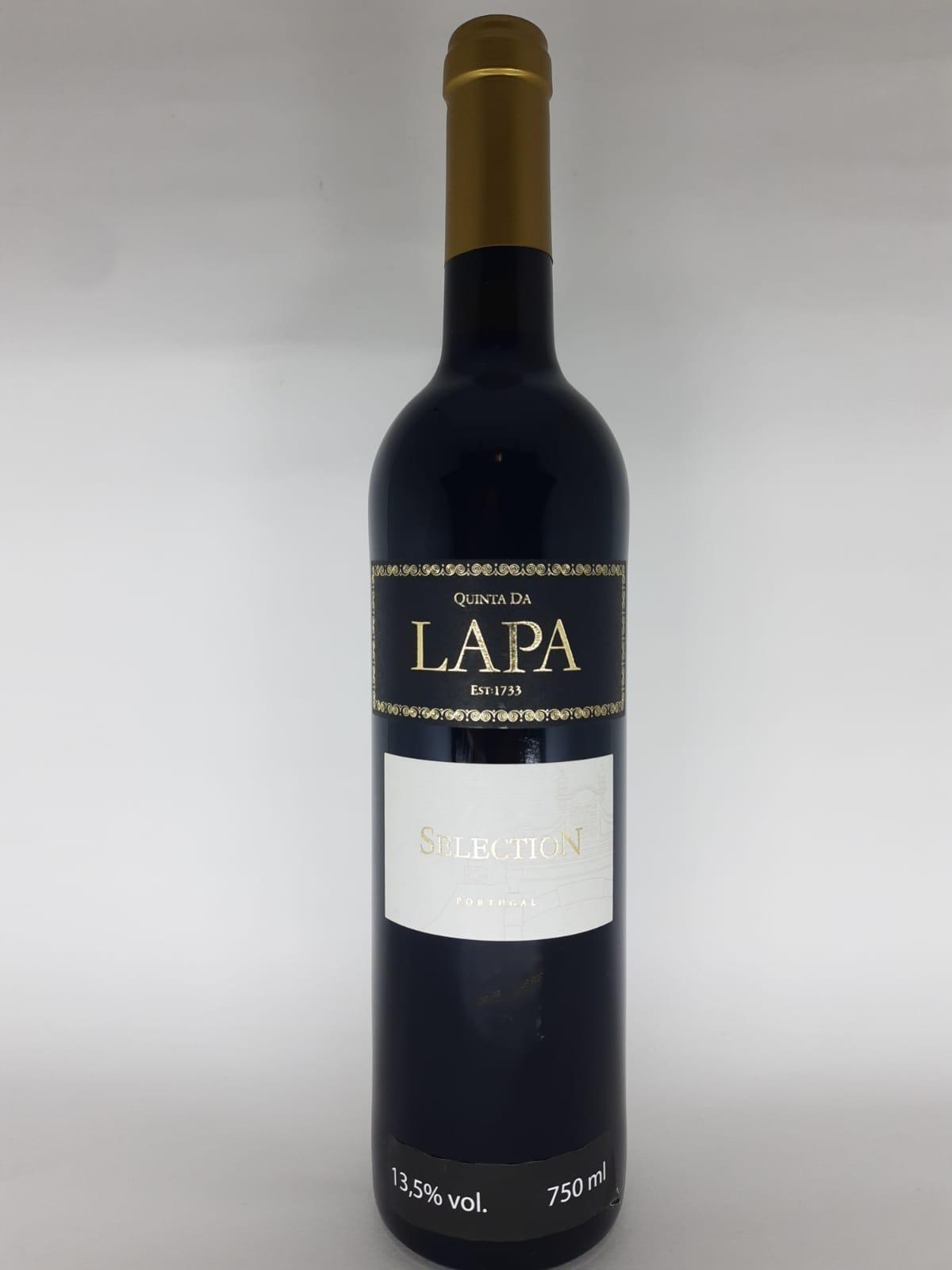 Vinho Quinta Da Lapa DOC Tinto 750ml