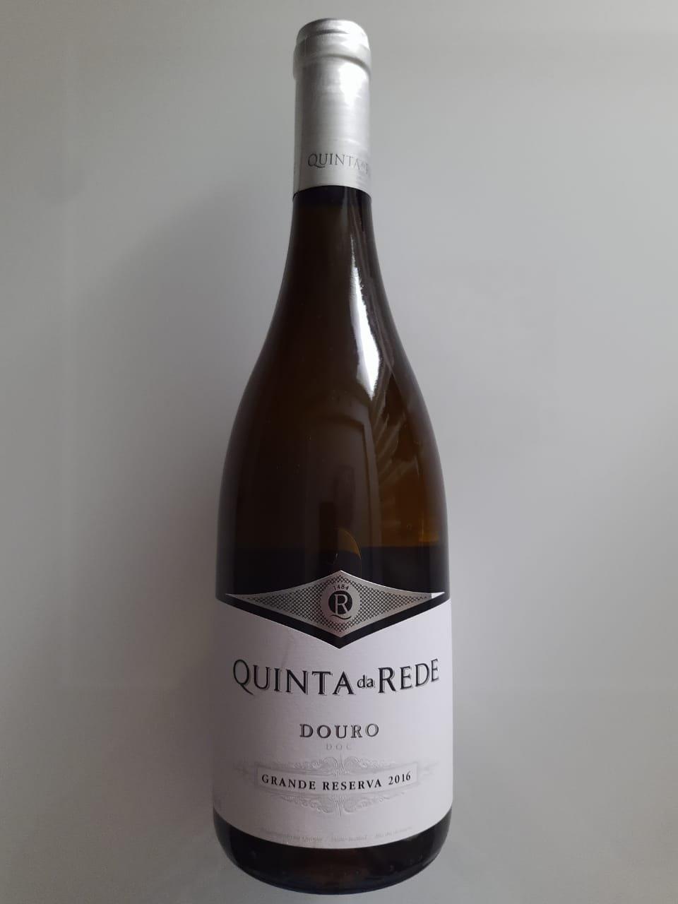 Vinho Quinta Da Rede Grande Reserva Branco 750ml