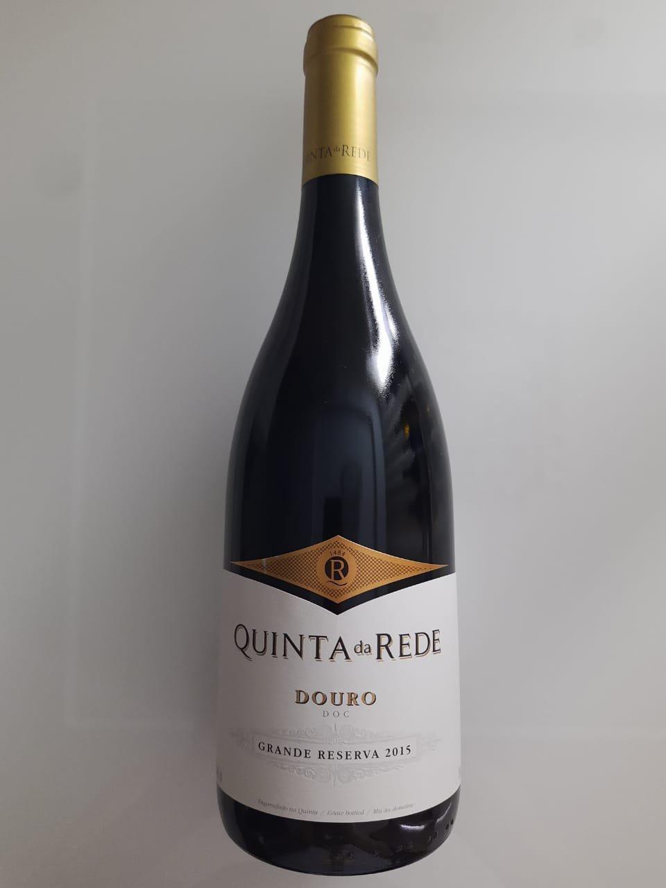 Vinho Quinta Da Rede Grande Reserva Tinto 750ml
