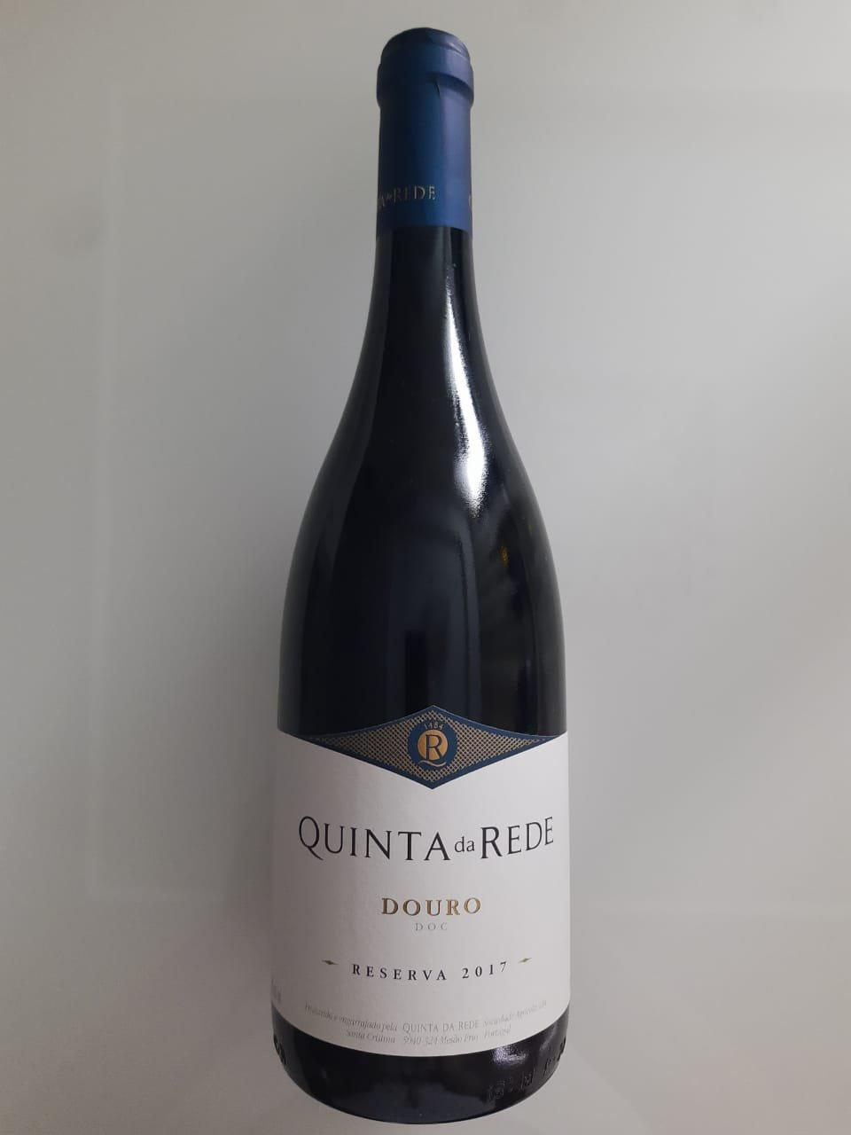 Vinho Quinta Da Rede Reserva Tinto 750ml