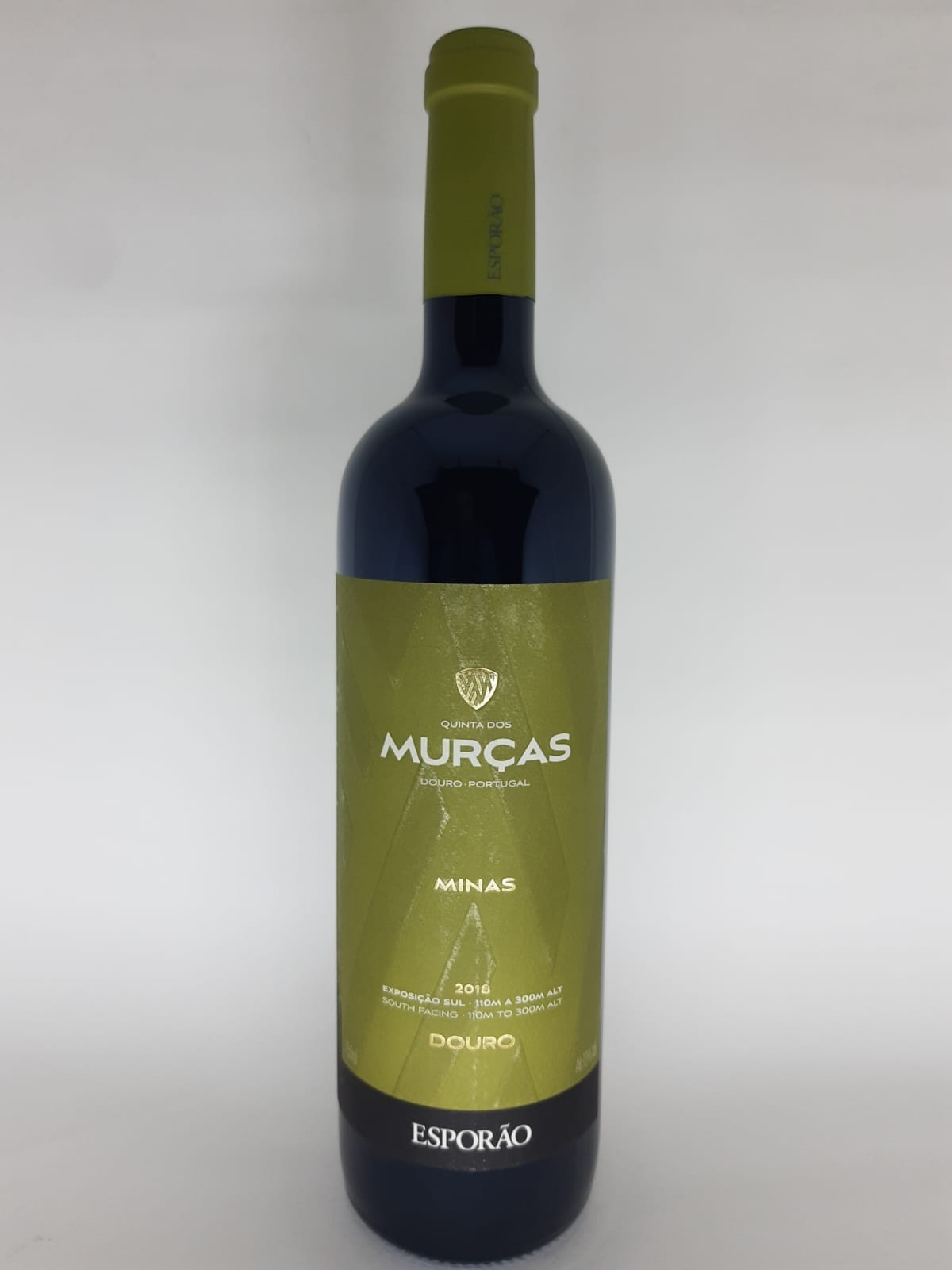 Vinho Quinta Dos Murças Minas 750ml