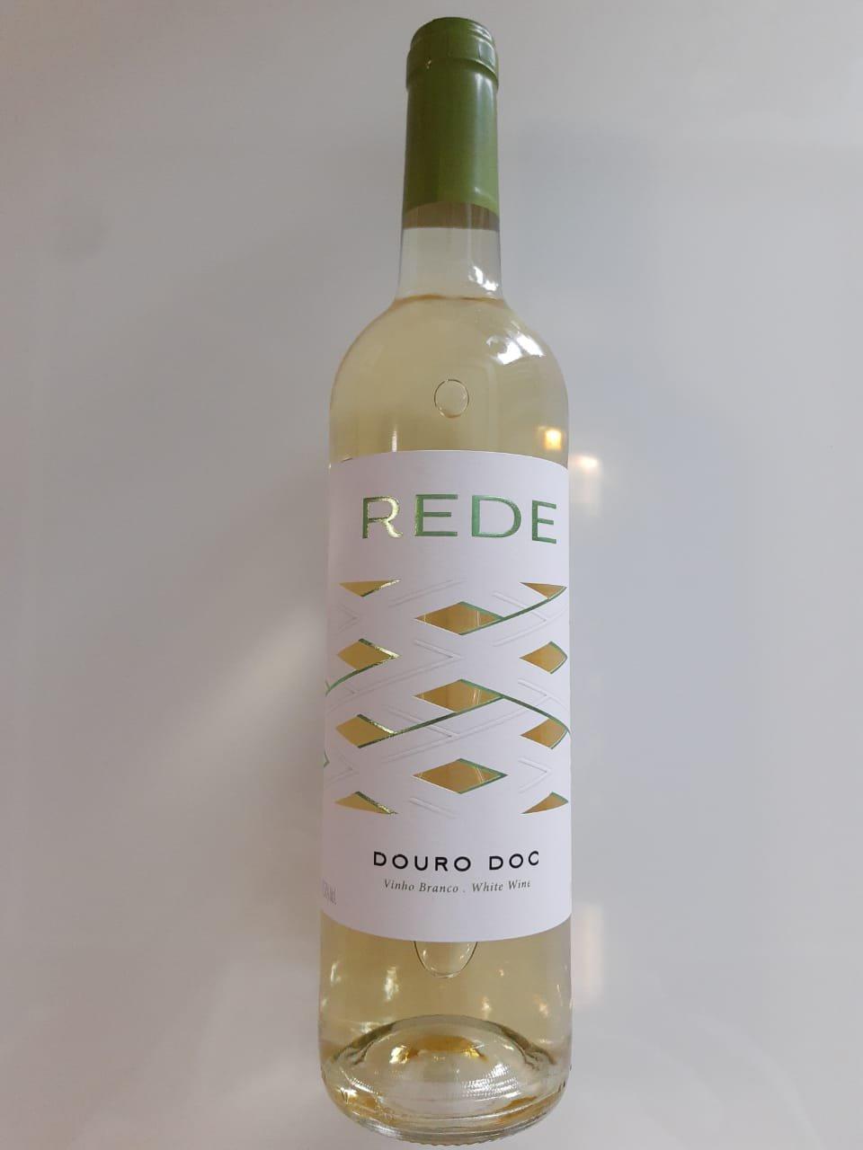 Vinho Rede Colheita Branco 750ml
