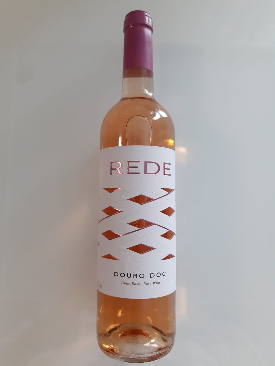 Vinho Rede Colheita Rosé 750ml