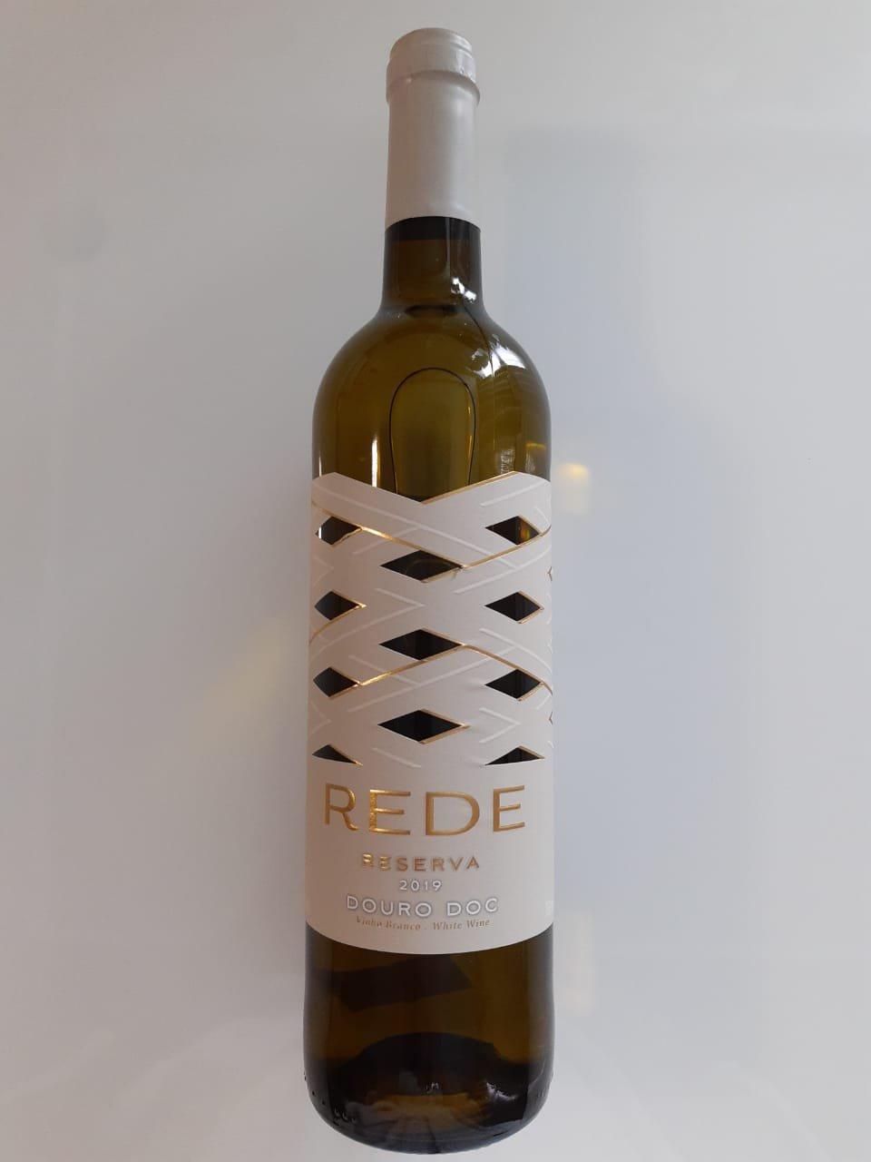 Vinho Rede Reserva Branco 750ml
