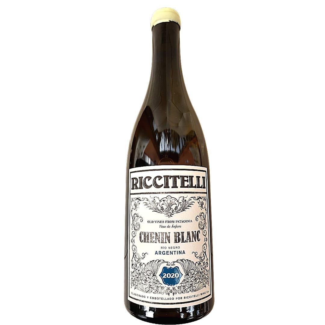 Vinho Riccitelli Old Vines From Patagonia Chenin Blanc 750ml