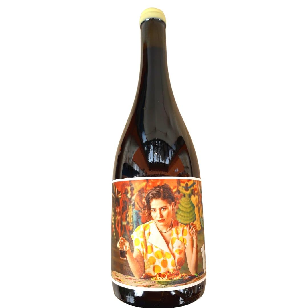 Vinho Riccitelli Tinto De La Casa