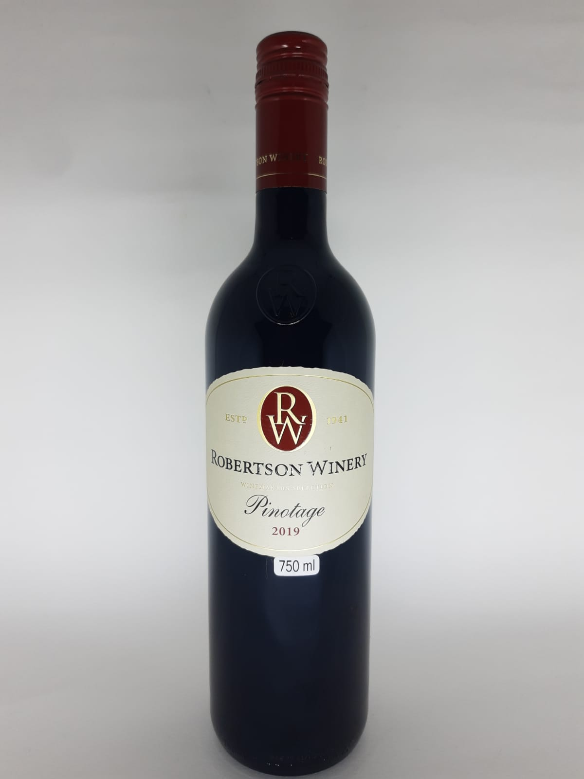 Vinho Robertson Winery Pinotage 750ml