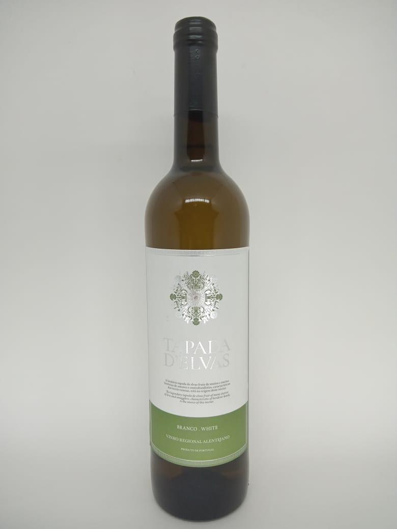 Vinho Tapada D Elvas Branco 750ml