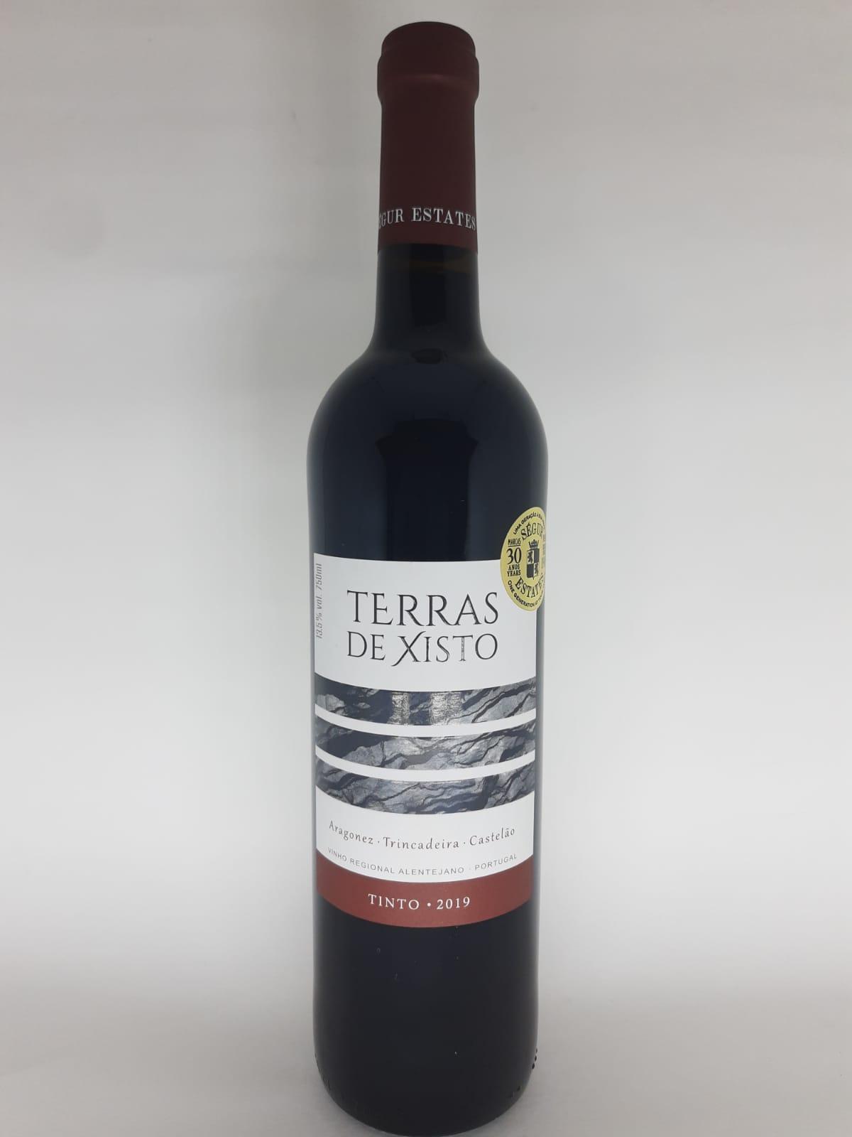 Vinho Terras De Xisto Tinto 750ml