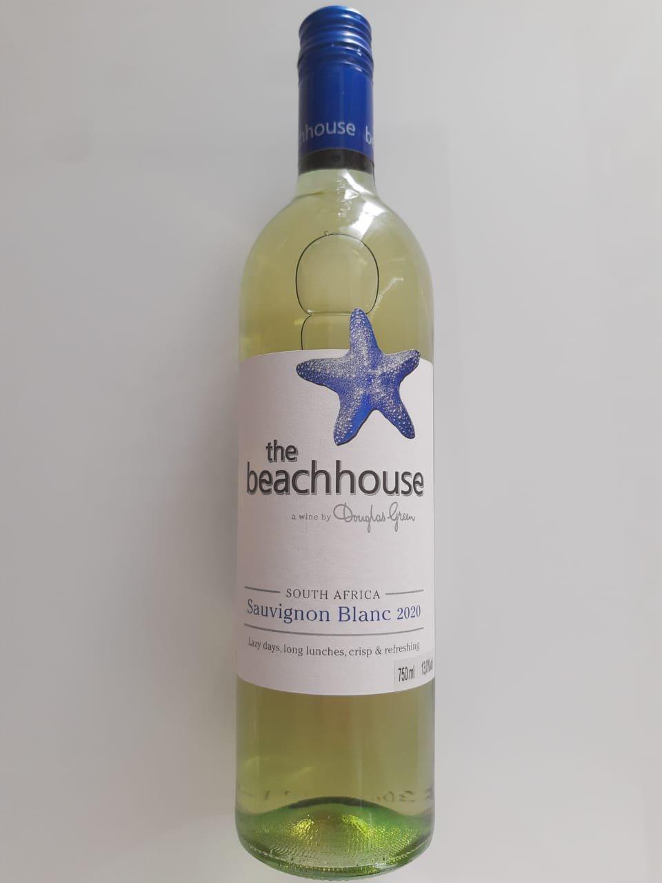 Vinho The Beachhouse 750ml