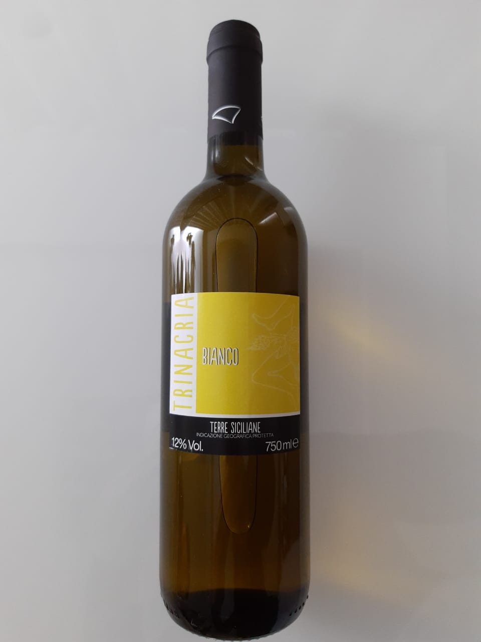 Vinho Trinacria Branco 750ml