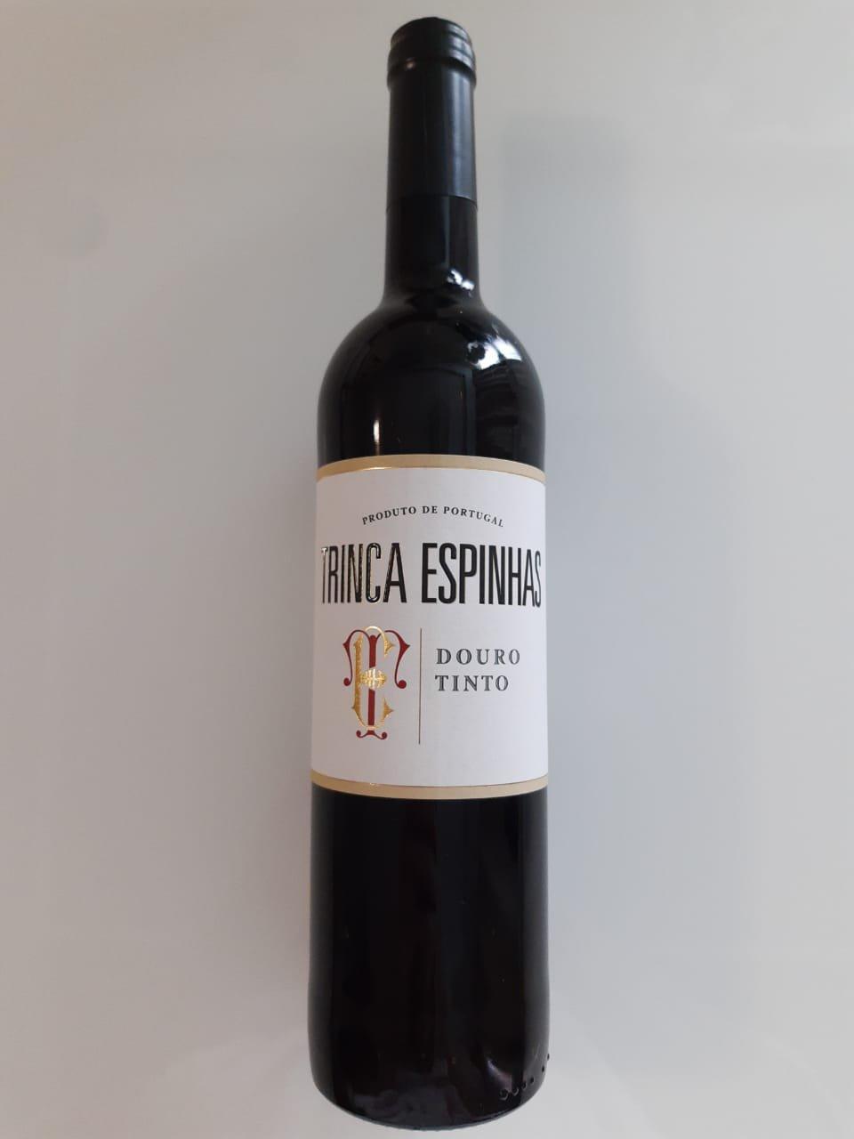 Vinho Trinca Espinhas Tinto 750ml