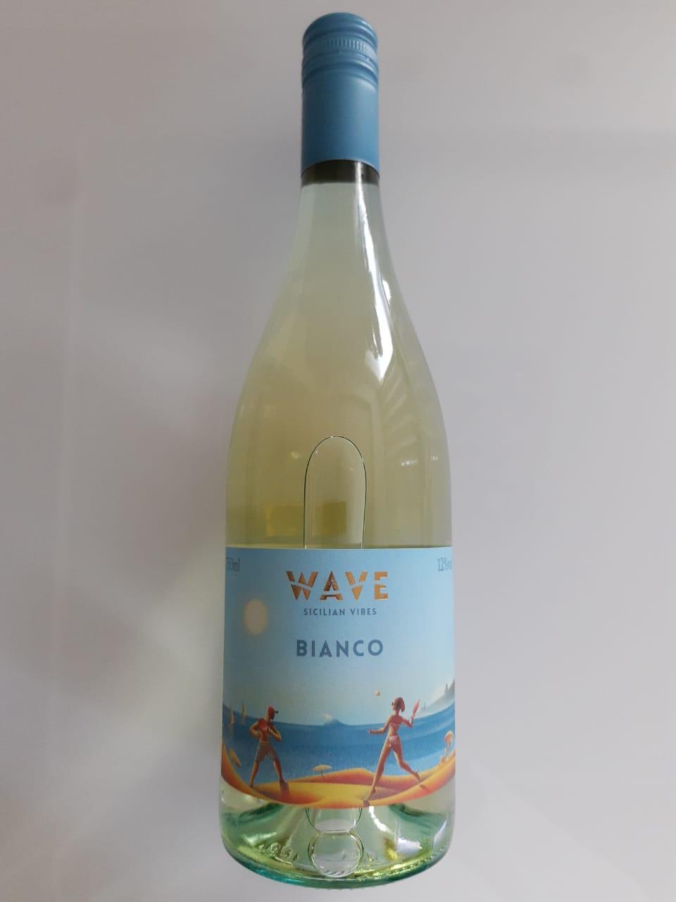 Vinho Wave Bianco 750ml