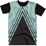 Stompy Camiseta Estampada Masculina Modelo 06