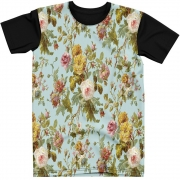 Stompy Camiseta Estampada Masculina Modelo 08