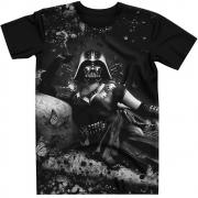 Stompy Camiseta Estampada Masculina Modelo 101
