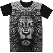 Stompy Camiseta Estampada Masculina Modelo 117