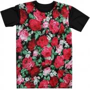 Stompy Camiseta Estampada Masculina Modelo 120