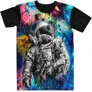 Stompy Camiseta Estampada Masculina Modelo 12