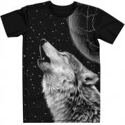 Stompy Camiseta Estampada Masculina Modelo 136