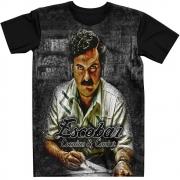 Stompy Camiseta Estampada Masculina Modelo 13