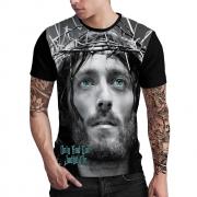 Stompy Camiseta Estampada Masculina Modelo 16